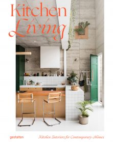 sydney architecture practice alexander &co features in kitchen living published by gestalten