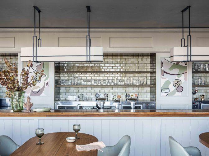 Alexander &CO_Woolwich Pier Hotel_Restaurant Bar